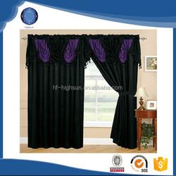 latest window curtain designs 2015