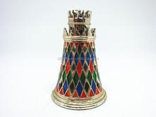 vintage crown-shap perfume bottle wholesale