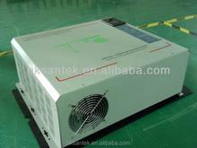 Pure sine wave 12v 220v 1kw solar panel kit with mppt controller