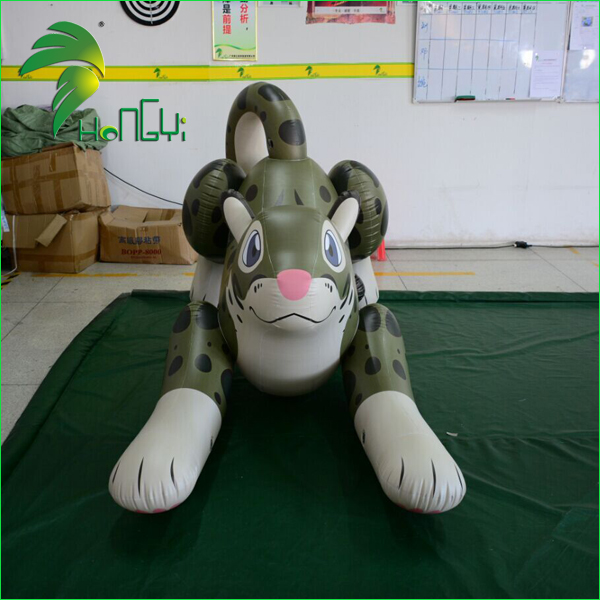 inflatable leapord (4)