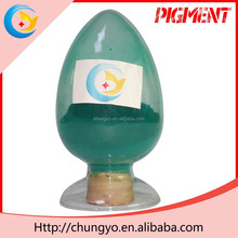 Solvent Based Paint Pigment Green 36 pigment dye