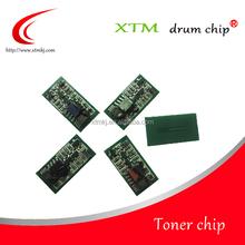 Compatible with Ricoh CL7000 K/C/M/Y toner cartridge reset chip