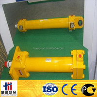 mini pneumatic cylinder, dump truck lift hydraulic cylinders