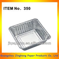 Household Aluminium Foil Container manufacturer