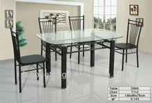 Exportadores de muebles italianos/juego de comedor/muebles de madera/muebles
