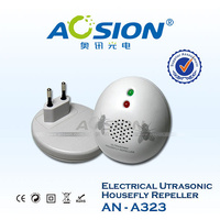 free sample ultrasonic fly control AN-A323