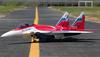 2015 Hot Sale Mig29 Jet Engine Model Airplane