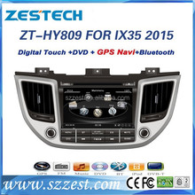 Factory price car dvd/gps/player/radio/3G/accessories for hyundai ix35, for hyundai ix35 auto parts
