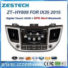 Factory price for hyundai ix35 accessories dvd/gps/player/radio/3G, for hyundai ix35 auto parts