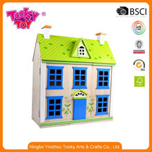 Best Choice Wood Craft Playhouse Big Toy House