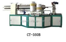 CT-350B Auto spiral paper tube paper core product making machinery