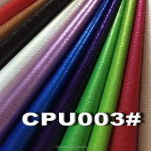 High quality PU leather for sofa(CPU003#)