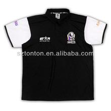 custom best price sublimation motor racing wear