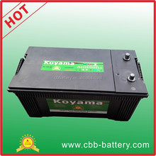 BCI standard maintenance free automotive battery Marine Battery 8D-200ah 12V