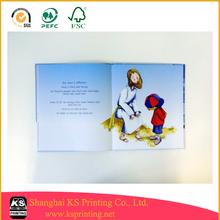 cheap children book printing