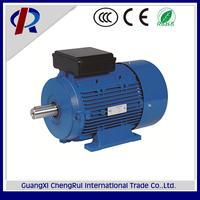 ML series single phase elektro motor price