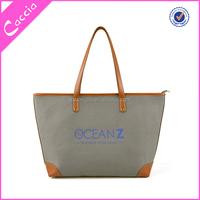designer handbags 2014 top seller women handbag, canvas handbag manufactuers