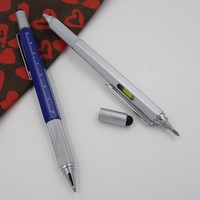 2015 Hot sale ball 5 in 1 multifunction pen for business pen or gift pens for men