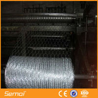 China Anping Factory Lowes Chicken Wire Mesh Roll For Sale(Factory;ISO Certificated)