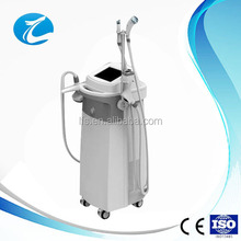LFS-V8 Cavitation RF Weight Loss Electrotherapy Machine Vacuum+RF+Infrared Laser+Rollers Combination