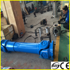 Steel cardan joint shaft and drive couplings made in china