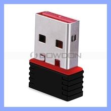 Wireless 150Mbps USB Adapter WiFi 802.11n 150M Network Lan Card