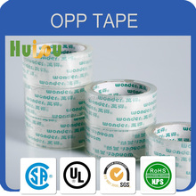 TOP 3 manufacturer of Cheapest & competitive price opp packaging tape in China