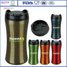 2013 supply to Europe market travel mug