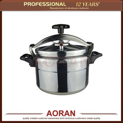 Factory Direct Sale Mirro Pressure Cooker Parts, Aluminium Cookware, Cookware, Autoclave, Stewpan, Stewpot, Kitchenware