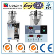 Donghuayuan liquid paste Packaging Machine