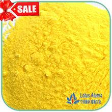 cloruro polialuminium exportador
