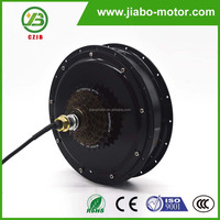 JB-205/55 magnetic 2kw brushless dc bldc hub motor parts