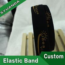 Roll packing 3cm wide luggage elastic band