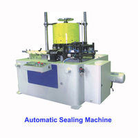 2015 High Quality Tin Can Making Manufacturer /Automatic tomato paste /food can sealing machine