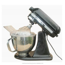5L electric planetary mixer cake mixer