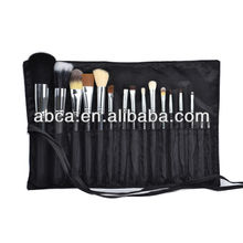 2013 superior best seller designer makeup brush sets 16pcscosmetic Brush Set,Synthetic,Nylon,Goat,Pony Hair,Factory Outlet