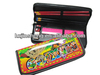 Hot selling new design stationary pencil cases