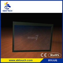 "19"" transparent led display with HDMI/DVI/VGA input"