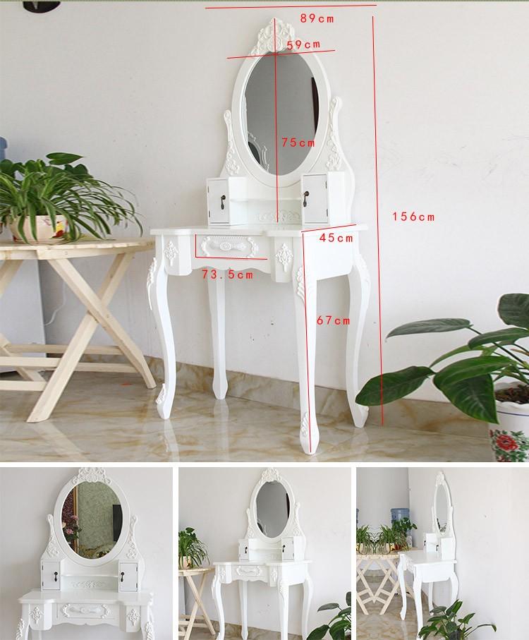 Italiano dormitorio moderno conjunto de muebles de madera al por ...