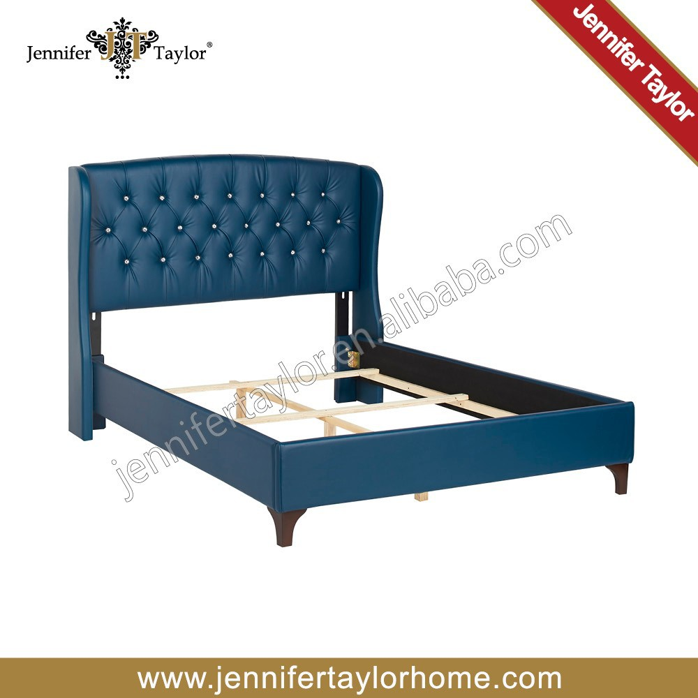 King Size Leather Tv Bed With Tv In Footboard 7 And Headboard Buy King Size Bed Leather Tv Bed