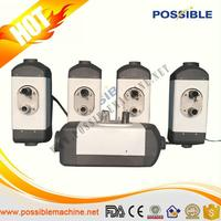 Hot sales possible 2KW 24V Diesel Luxury Air Parking Heater for Minivan and boats