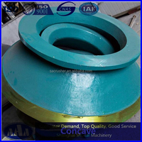 Cone Crusher Spare Parts Concaves And Mantles Cone Crusher Bowl Liners Symons Socket Liners