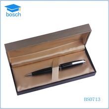 Nice Gift Value metal shell pen for office gift ballpoint pen set