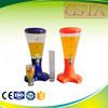 beer cooler dispenser/beer LED dispenser/Beer tower
