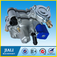 Lpg Sequential Injection reducers of LPG conversion kits