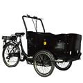2015 carga triciclo motorizado