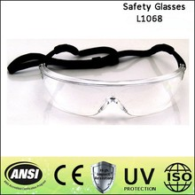 sports Basketball z87 Safety Glasses