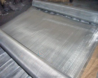 stainless steel wire mesh AISI 304 AISI316