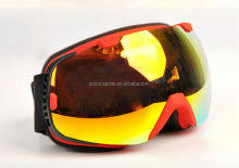 Great Look and Performance Ski Goggles, Snowboard Goggles, Snowmobile Goggles For Eye Protective