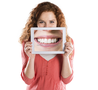 tooth bleaching strips, whitestrips, teeth whitening strips with MSDS and CPSR certificates
